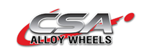 CSA Alloy WHeels